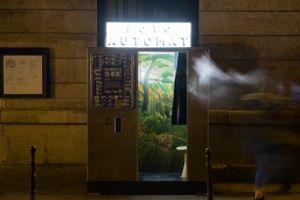 Photo Automat