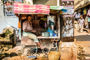 Mobile Shop, Pushkar