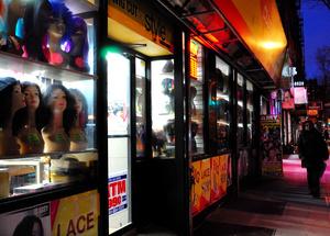 Wig Shop - Elmhurst, Queens