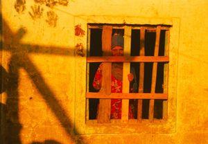 Home- Prison or a Sanctuary?