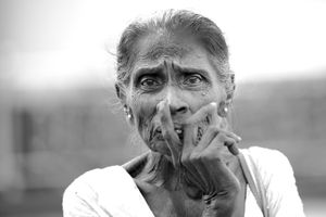 Eyes of Sri lanka