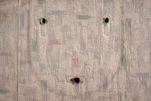 Smiling holes