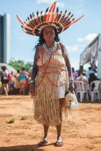 Guerreira Potiguara - Paraiba