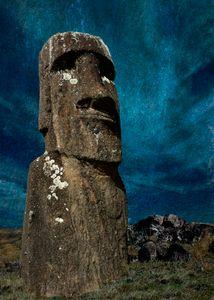 Moai, das Geheimnis der Osterinsel 7