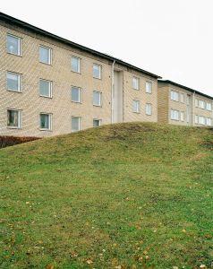 #13 Fruängen, 2003