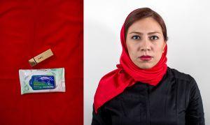 Iranian Makeup