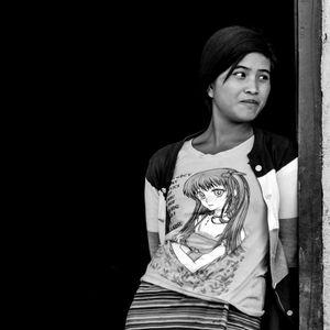 People of Kalaw - Birmanie