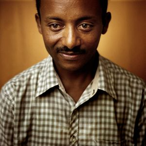 AFEWORK YOHANNES. Etiopia. Human Rights Defender, Lawyer threatened due to his participation in the independent commission who investigated the serious disturbances that took place in his country after the elections of May 2005.