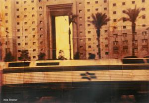 The First Album - Train