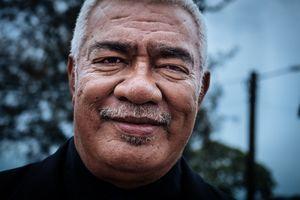 Gentleman of Tonga