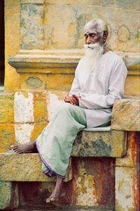 Holiness, India