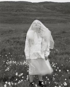 Birta Ruth the Ghost. 2018.