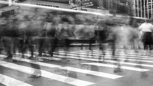 Movement - Rush Hour 2