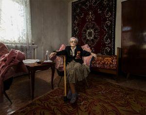 Anna Nho - Almaty, Kazakhstan