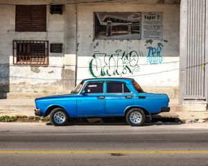 Vapor 7 Project, Havana