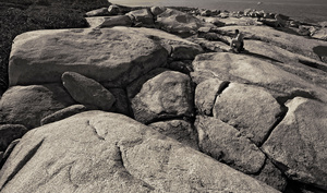 Halibut Point State Park, Massachusetts