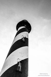 "St. Augustine Lighthouse - ""You go up, I'll stay here"""