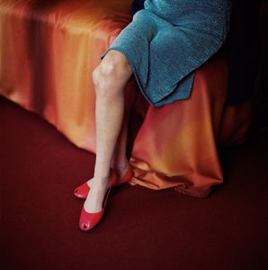 Untitled, from the series 'Still Here' © Lydia Goldblatt, United Kingdom