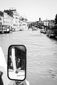 One Day in Venice: No cars, but Vaporetti