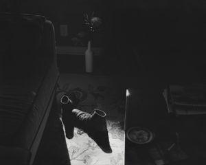 Rick's Boots © Allison Barnes
