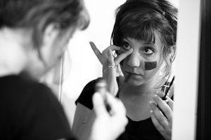 Anna Aaron - Singer - Nyon 2012