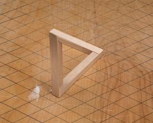 Penrose Triangle, 2017