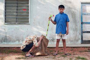 Python © Wilfred Lim