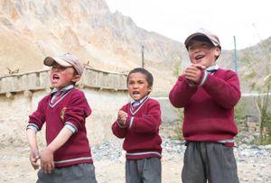 Sing,Kanji,Ladakh.