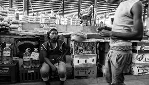No Sale, Maputo, Angola