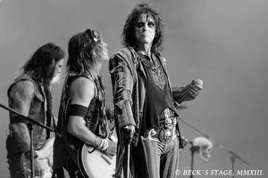 GOTTA ROCK TO STAY ALIVE - ALICE COOPER - 02