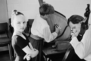 Ukrainian Dance Academy, Toronto, Canada, 1988