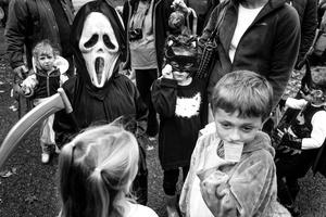 Halloween Parade - 2015