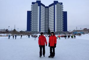 Tomsk. 2016