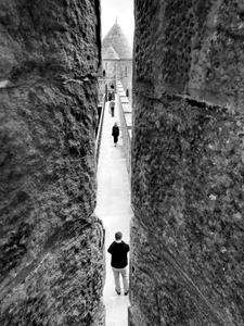 Carcassonne.  Loopholes