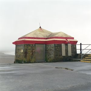 Lifeguard Station, Tramore, Co. Waterford, 2012