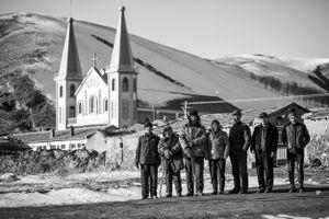 A village of faith