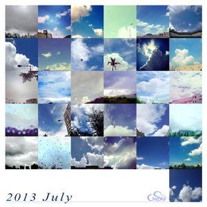 2013 July