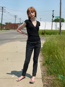 Amber, Detroit 2011