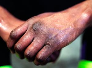 Aura of Boxing