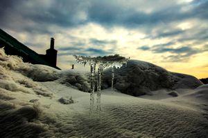Accidental Ice art