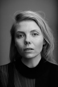 Fashion designer Sofia Järnefelt, 2017