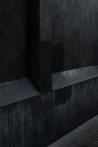 The Dark Wall