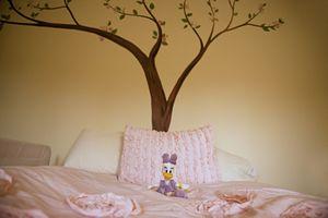 Lauren's Daisy Duck