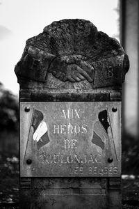 Héros les Belges @ Toulonjac