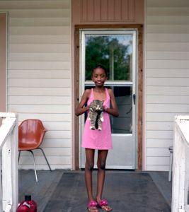 Jayce, St. Francisville, Louisiana
