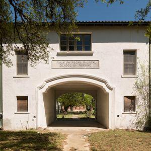 Houston Negro Hospital School of Nursing; Houston, Texas 2018