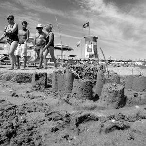 ADayAtTheBeach: Shoreliners#11