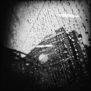 Rain, Oslo #3