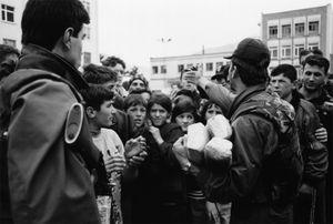 Refugee Children -  Kukes.jpg