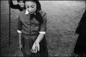 © George Webber - The cut hand, 1999